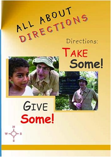 All About Directions: Directions: Take Some, Give Some