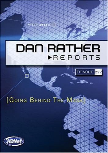 Dan Rather Reports #222: The Hidden Face Of Mexico (2 DVD Set - WMVHD DVD & Standard Definition DVD)