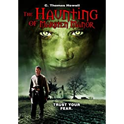 Haunting of Marsten Manor, The