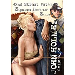 42nd Street Pete's 2-DVD John Holmes Collection
