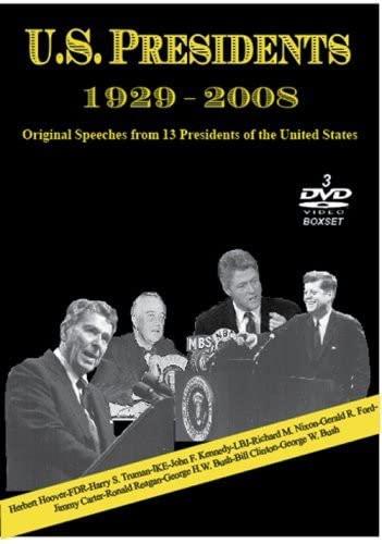 U.S. Presidents 1929 - 2008
