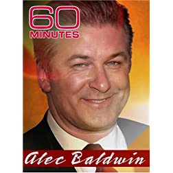 60 Minutes - Alec Baldwin (May 11, 2008)