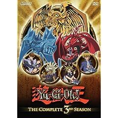Yu-Gi-Oh: The Complete Third Season