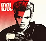 album art to The Very Best of Billy Idol: Idolize Yourself