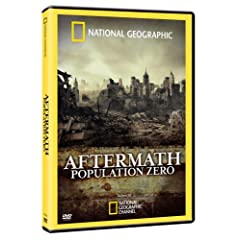 National Geographic: Aftermath - Population Zero