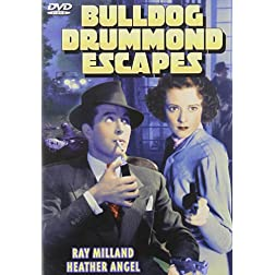 Bulldog Drummond Collection (9-DVD)