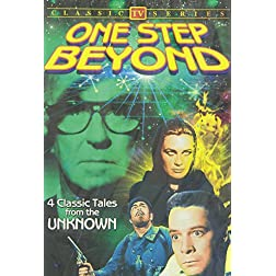 One Step Beyond - Volumes 1-15 (15-DVD)