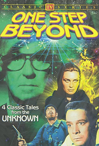 One Step Beyond - Volumes 1-15 (15-DVD)