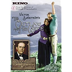 The Outlaw and His Wife (1918) / Victor Sjostrom (1981)