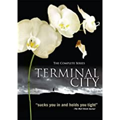 Terminal City: The Complete Series