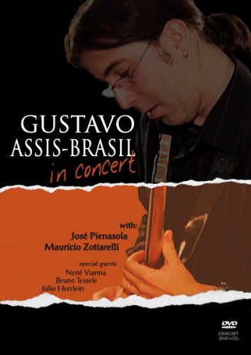 Gustavo Assis-Brasil: In Concert