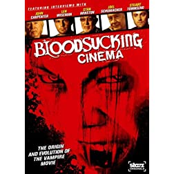 Blood Sucking Cinema