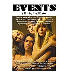 EVENTS..a film by fred baker