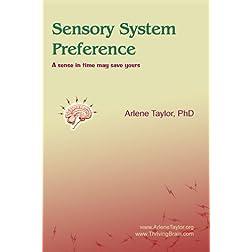 Sensory System Preference