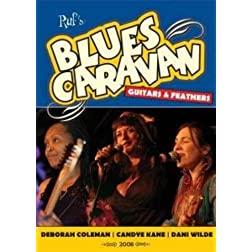 Blues Caravan 2008