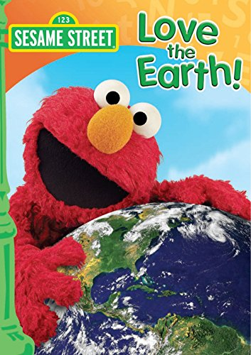 Sesame Street: Love the Earth