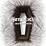 Death Magnetic album art by