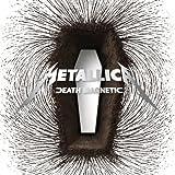 album art to Death Magnetic