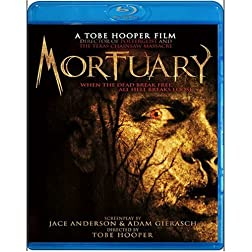 Mortuary [Blu-ray]