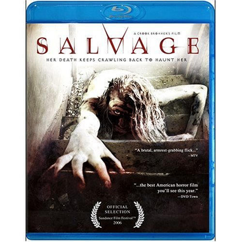 Salvage [Blu-ray]