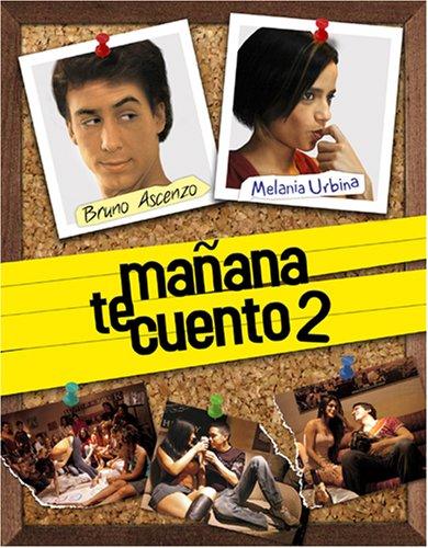 Manana Te Cuento 2