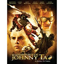 Adventures of Johnny Tao