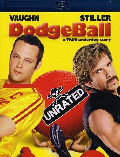 Dodgeball: A True Underdog Story [Blu-ray]
