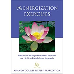 The Energization Exercises