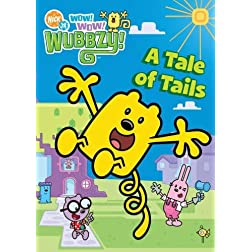 Wow! Wow! Wubbzy! A Tale of Tails