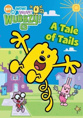 Wow! Wow! Wubbzy! A Tale of Tails