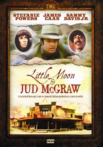 Little Moon & Jud McGraw