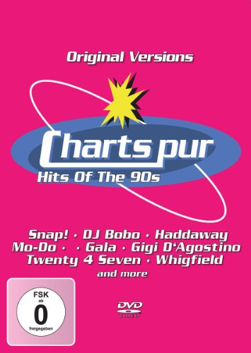 Charts Pur-Hits of the 90s