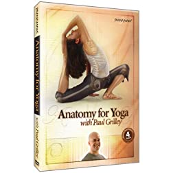 Anatomy for Yoga - with Paul Grilley