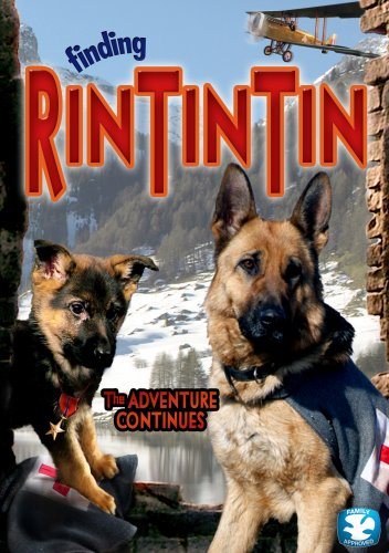 Finding Rin Tin Tin
