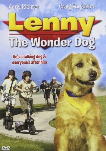 Lenny the Wonderdog