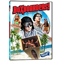Boxboarders!