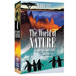 Nature: The World Of Nature
