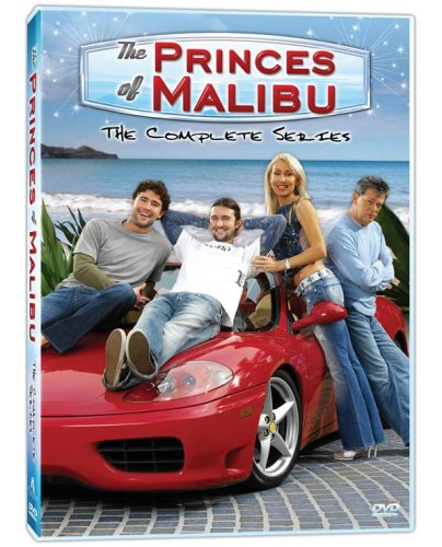 The Prince of Malibu