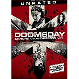 Doomsday (Unrated Full Screen Edition)