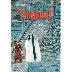 Puccini - Turandot /  Ghena Dimitrova, Arena di Verona