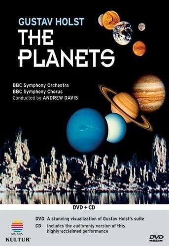 Gustav Holst  - The Planets / BBC Symphony Orchestra