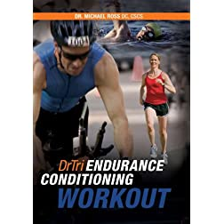 DrTri Endurance Conditioning Workout DVD