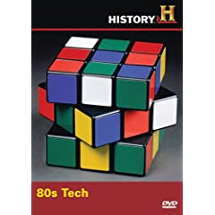 80s Tech