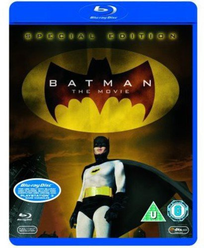 Batman the Movie [Blu-ray]
