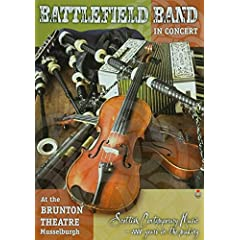 Battlefield Band - Live in Concert at the Brunton Theatre