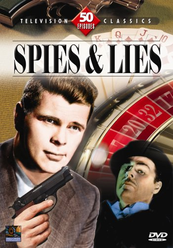Spies & Lies - 50 Episodes