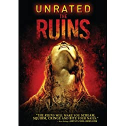 The Ruins (Unrated Edition)