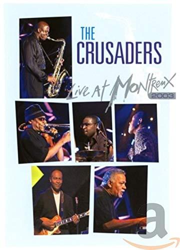 Live at Montreux 2003