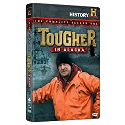 Tougher In Alaska: The Complete Season 1