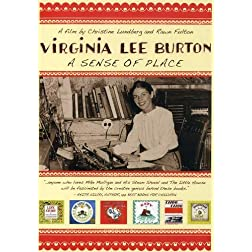 Virginia Lee Burton-Sense of Place